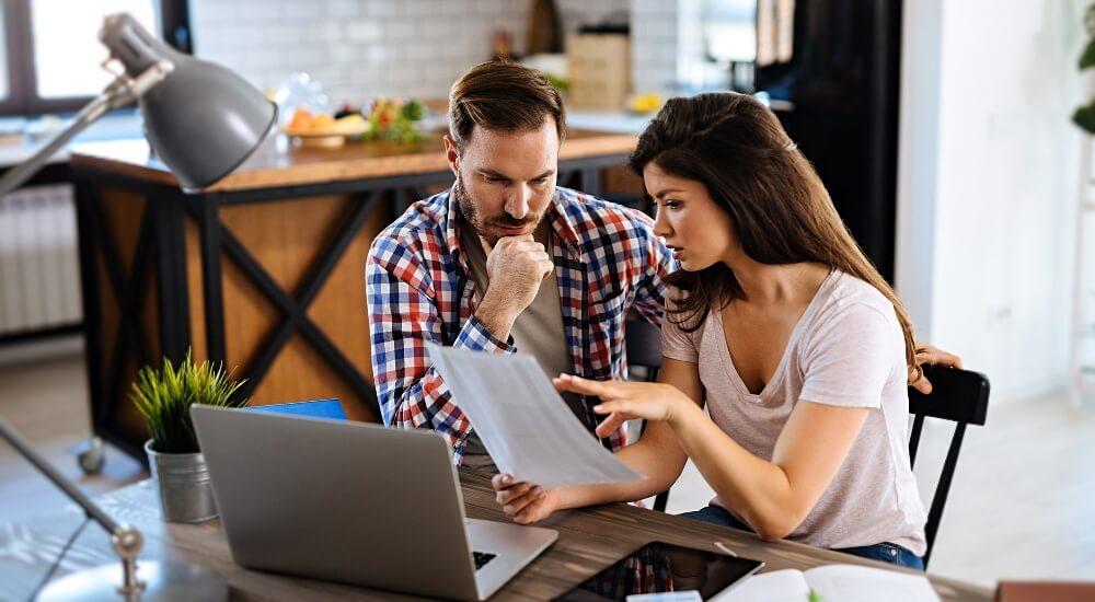 Hire a Credit Repair Company to Remove Negative Items