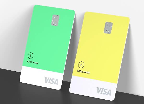 Petal 1 Visa