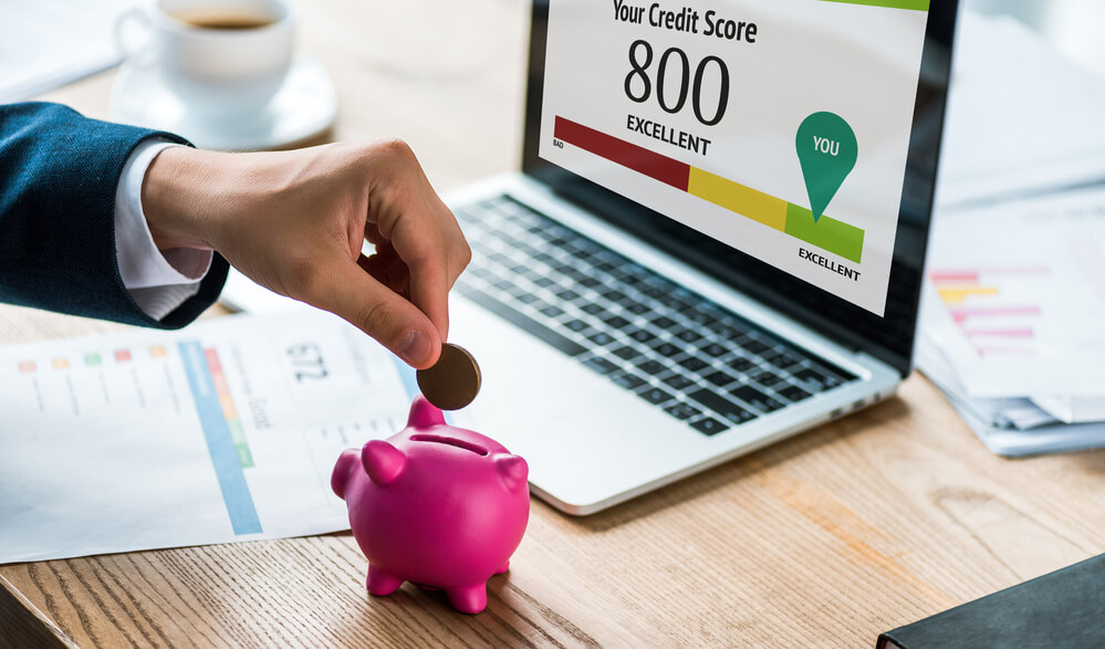 how to get 800 credit score