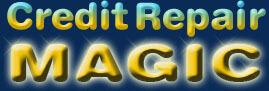 credit repair magic software