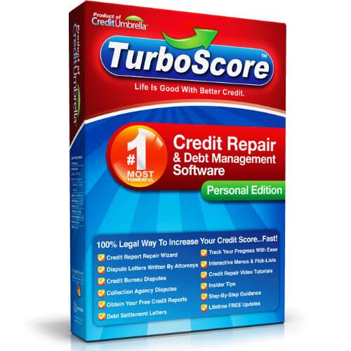 Turbo Score Home